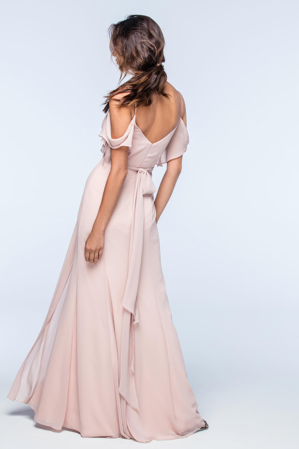 2511 Bridesmaids Dress By Watters