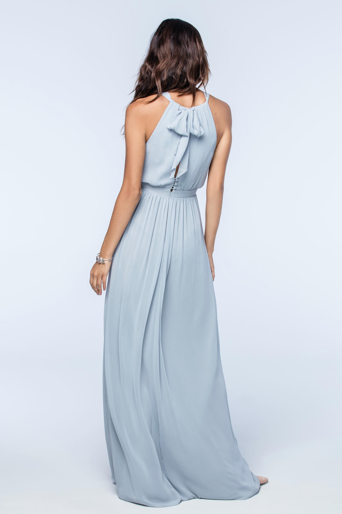 2512 Bridesmaids Dress By Watters