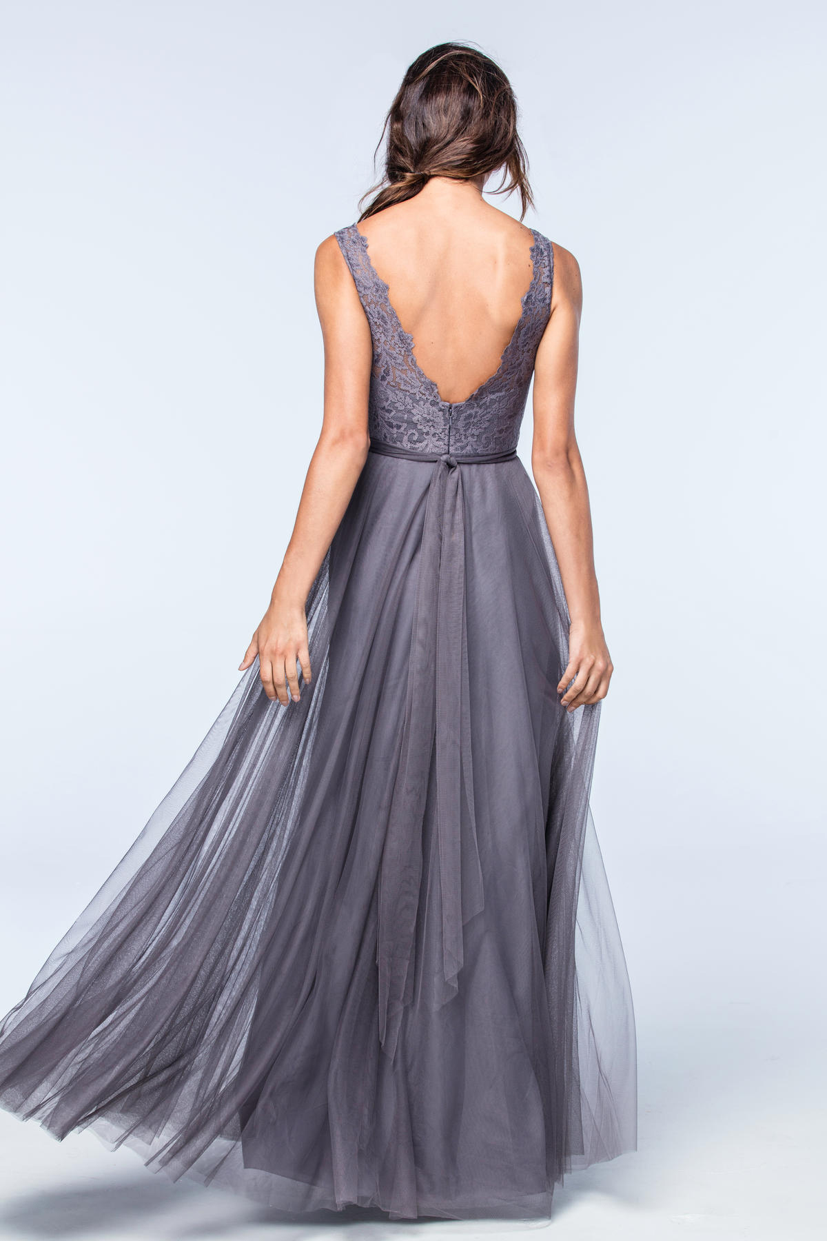 2600 Bridesmaids Dress By Watters