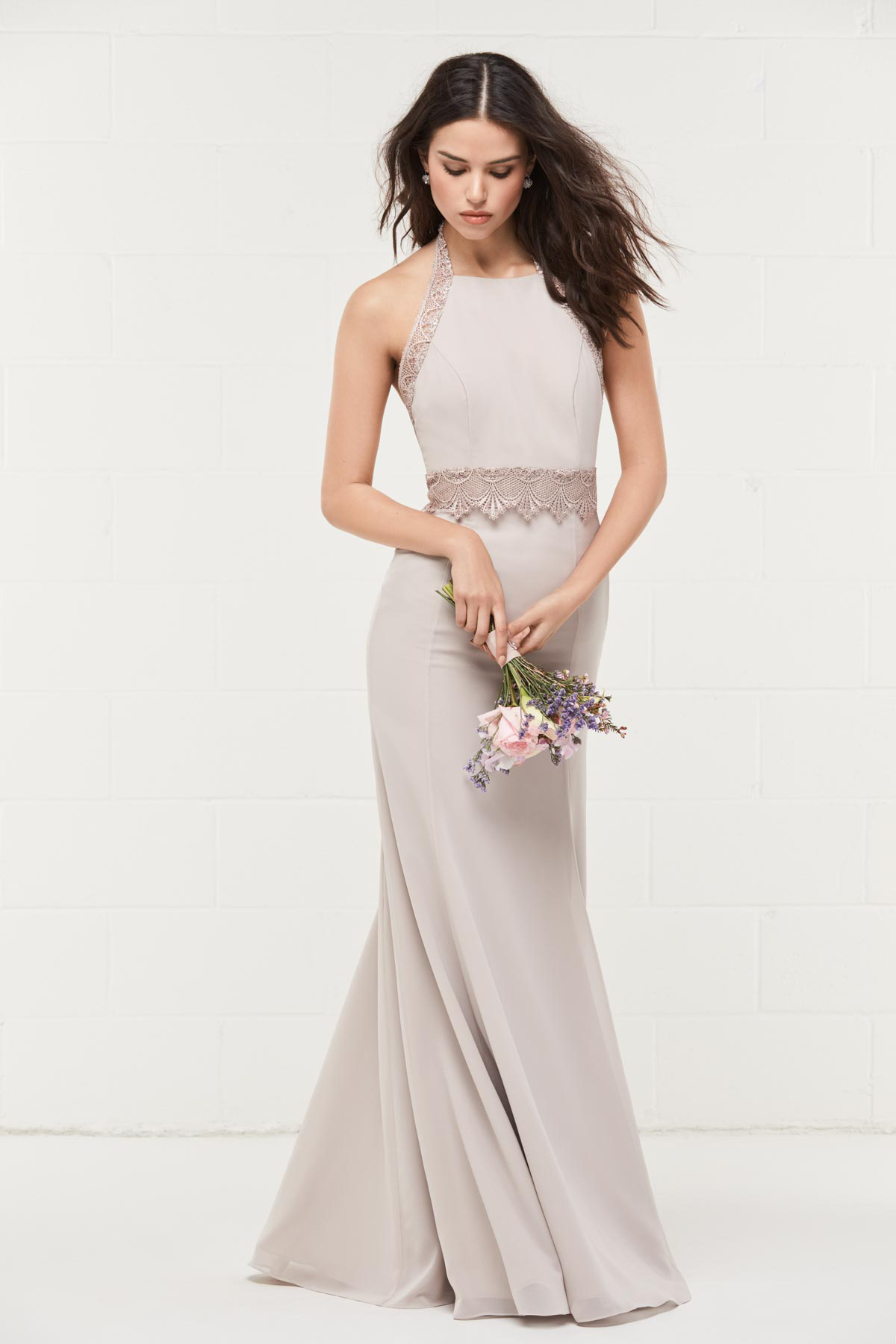 405 Bridesmaids Dress By Watters