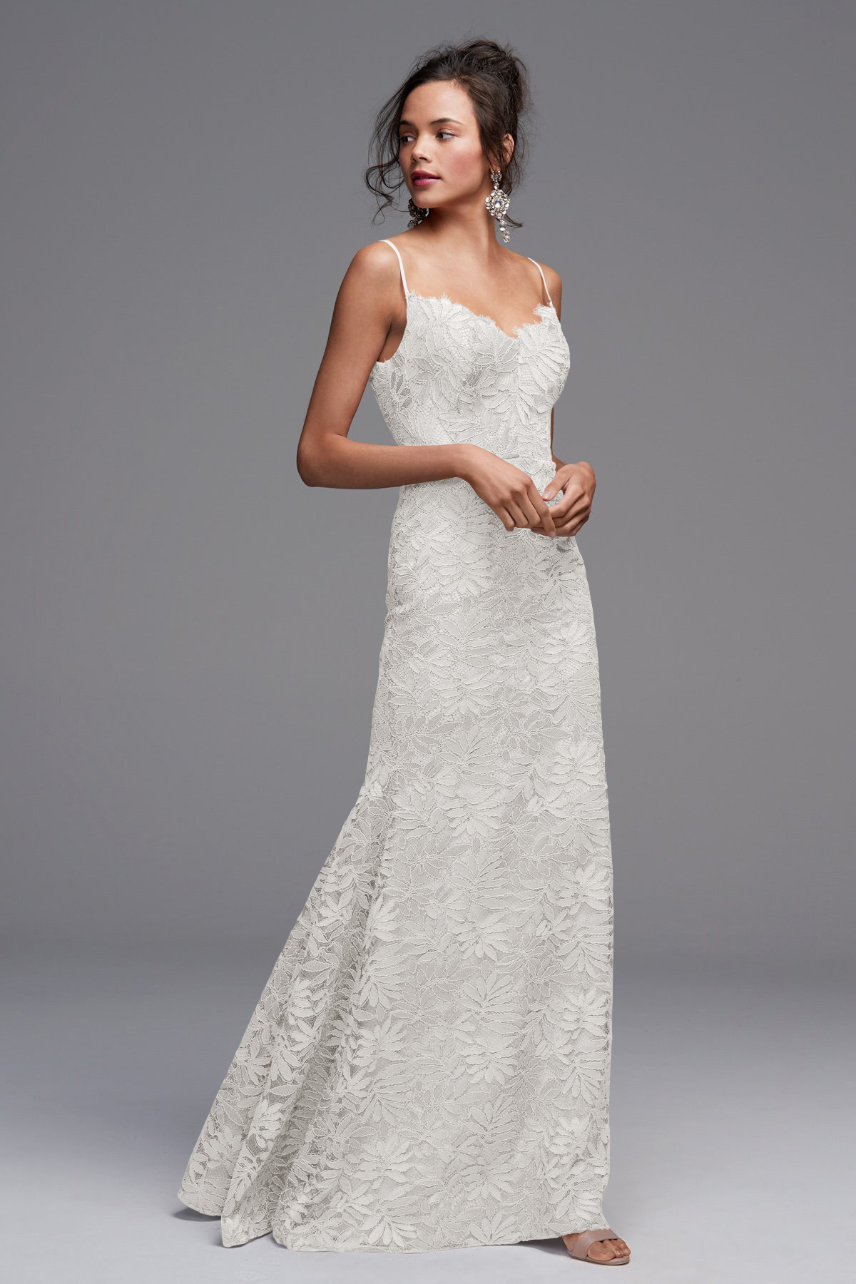 4602 Bridesmaids Dress By Watters