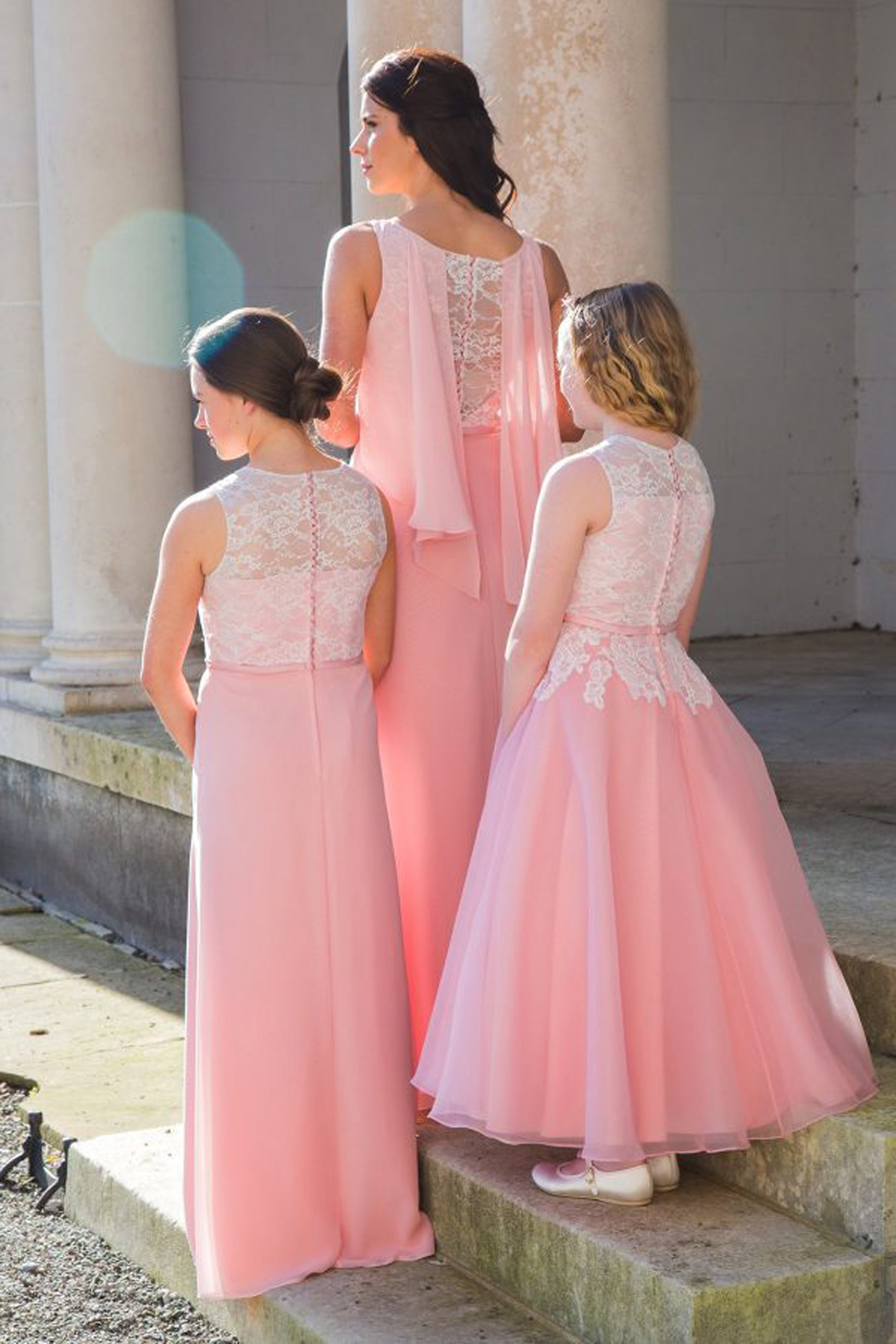 D17200 Bridesmaids Dress by Special Day Bridal Wear
