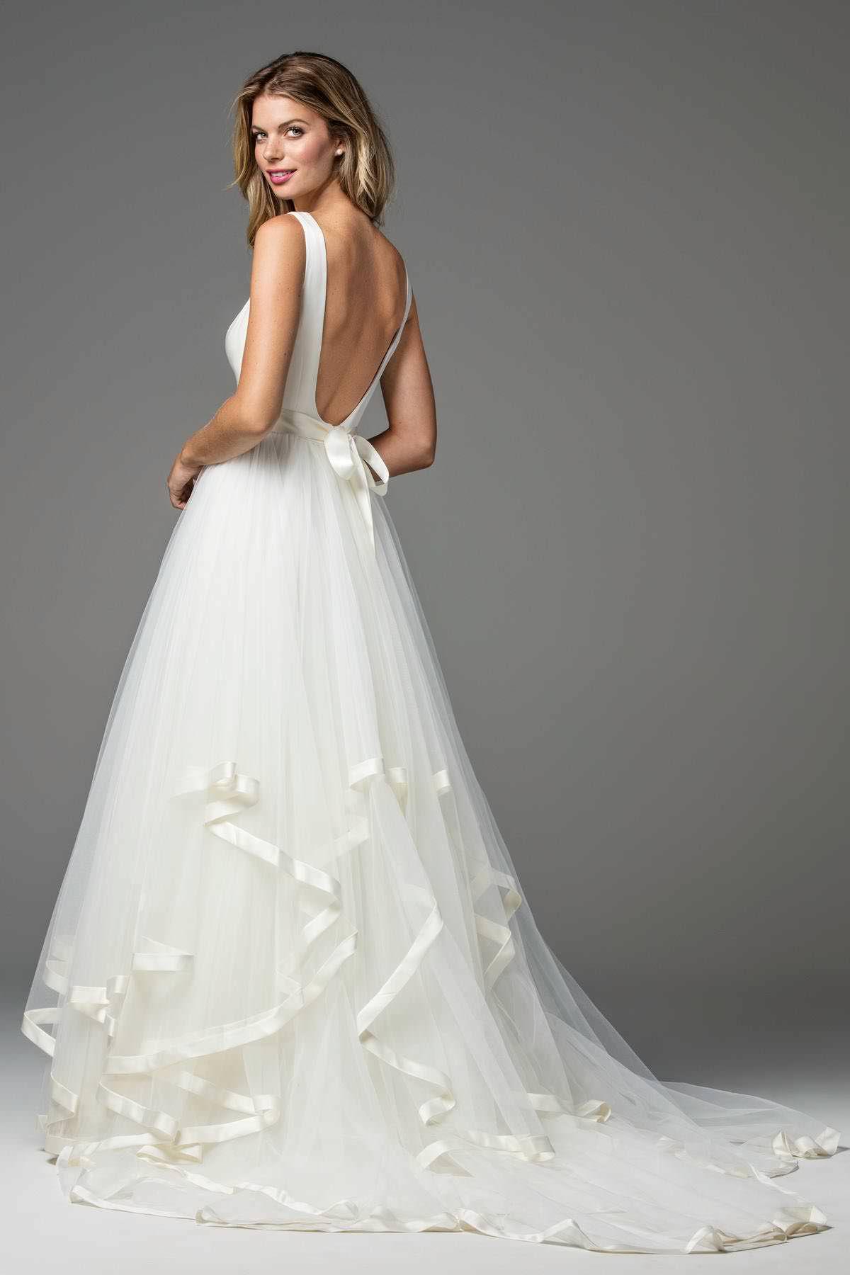 Arabella Bridal Dress by Watters Wtoo