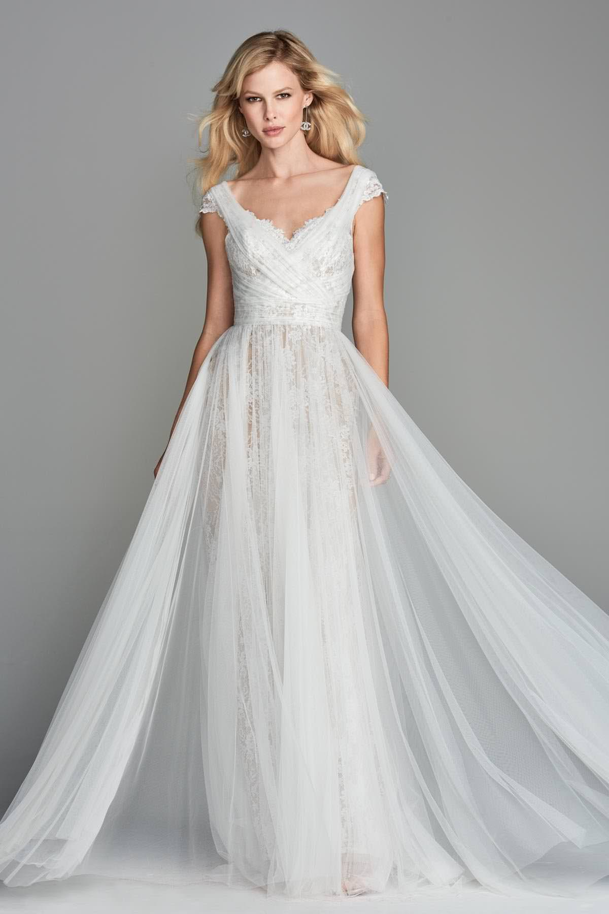 Fairley Bridal Dress by Watters Wtoo