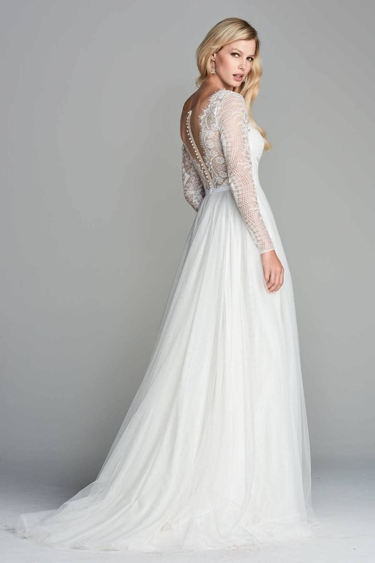 Sara Bridal Dress by Watters Wtoo