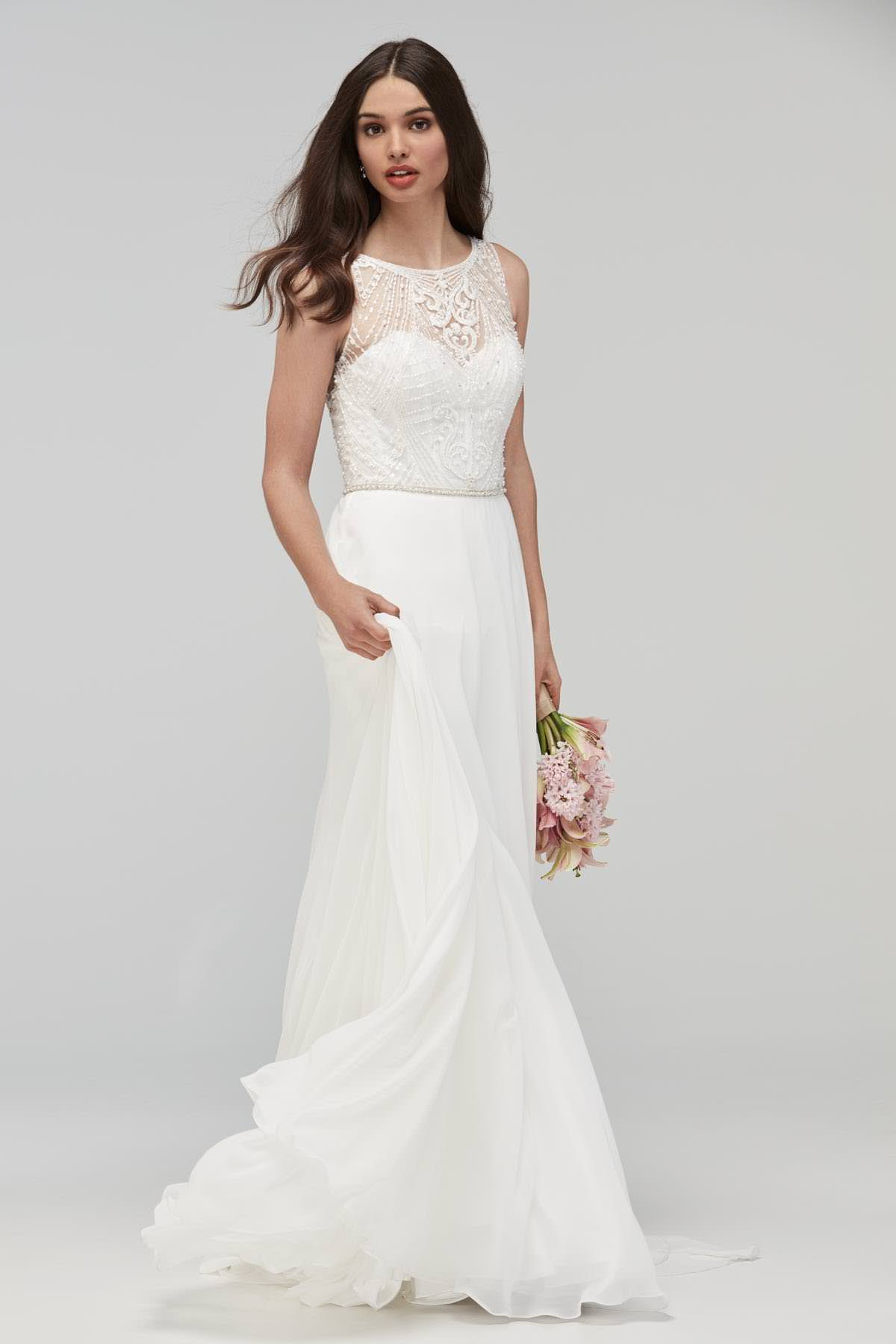 Hathaway Bridal Dress by Watters Wtoo