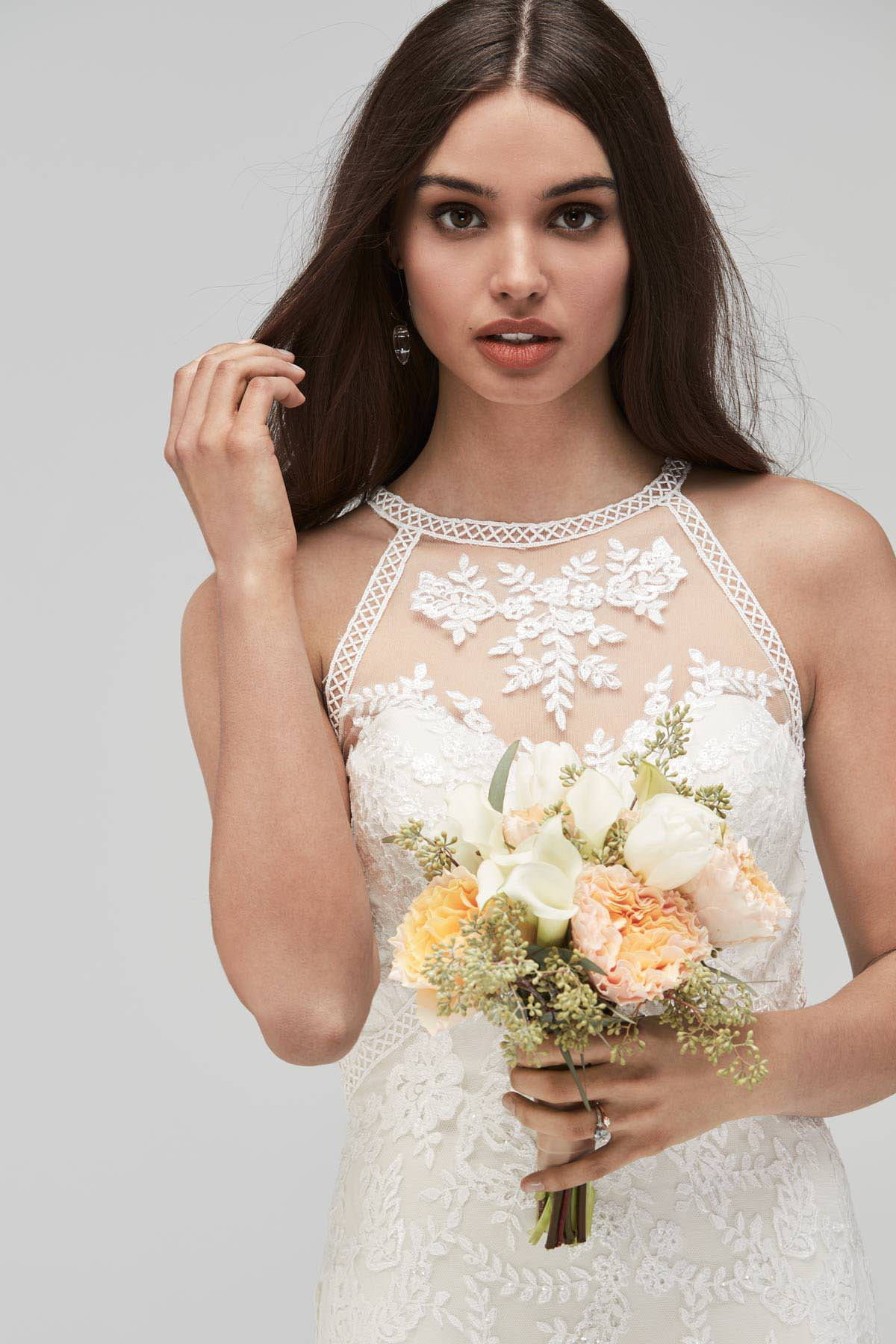 Willow Bridal Dress by Watters Wtoo