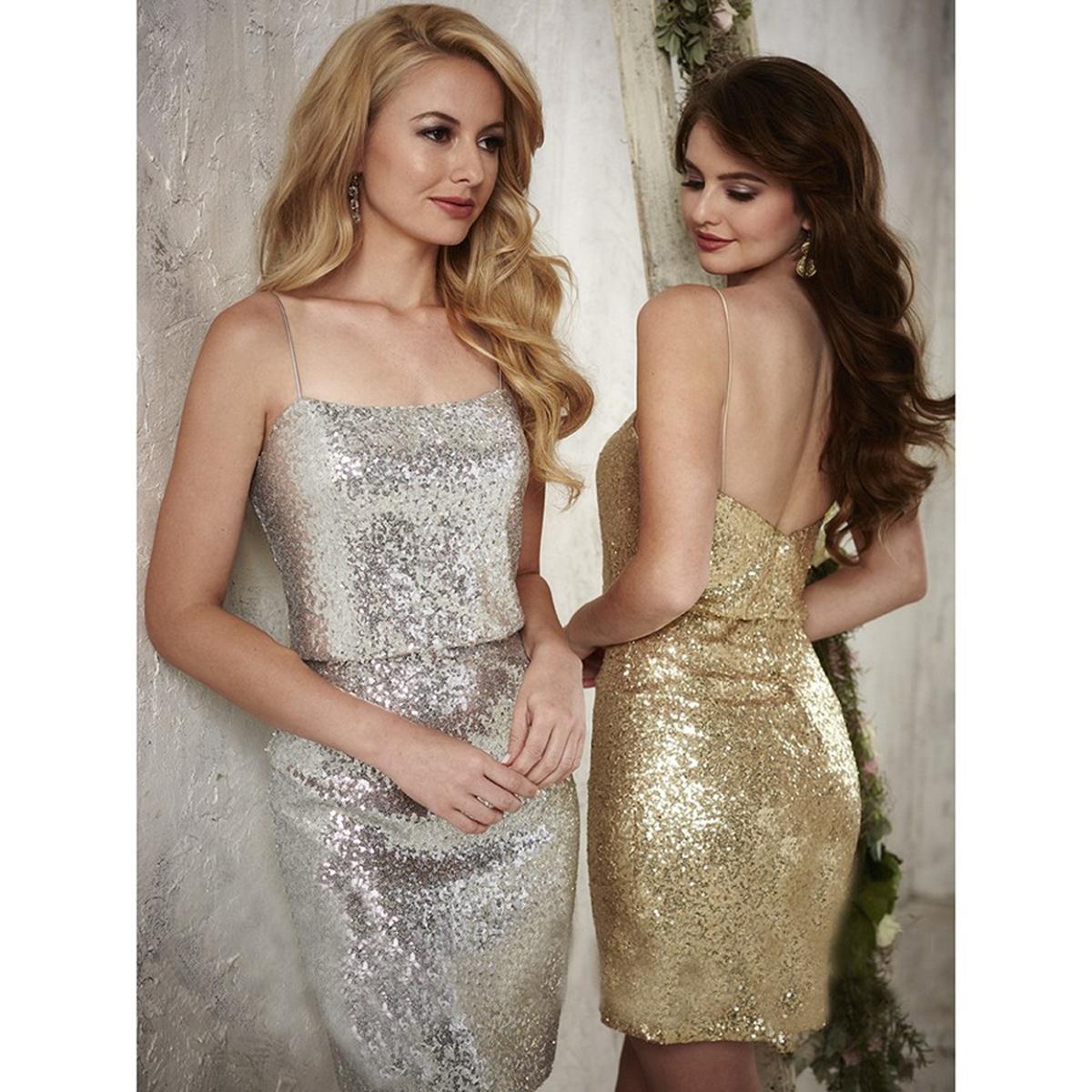 22703 Bridesmaids Dress by Christina Wu