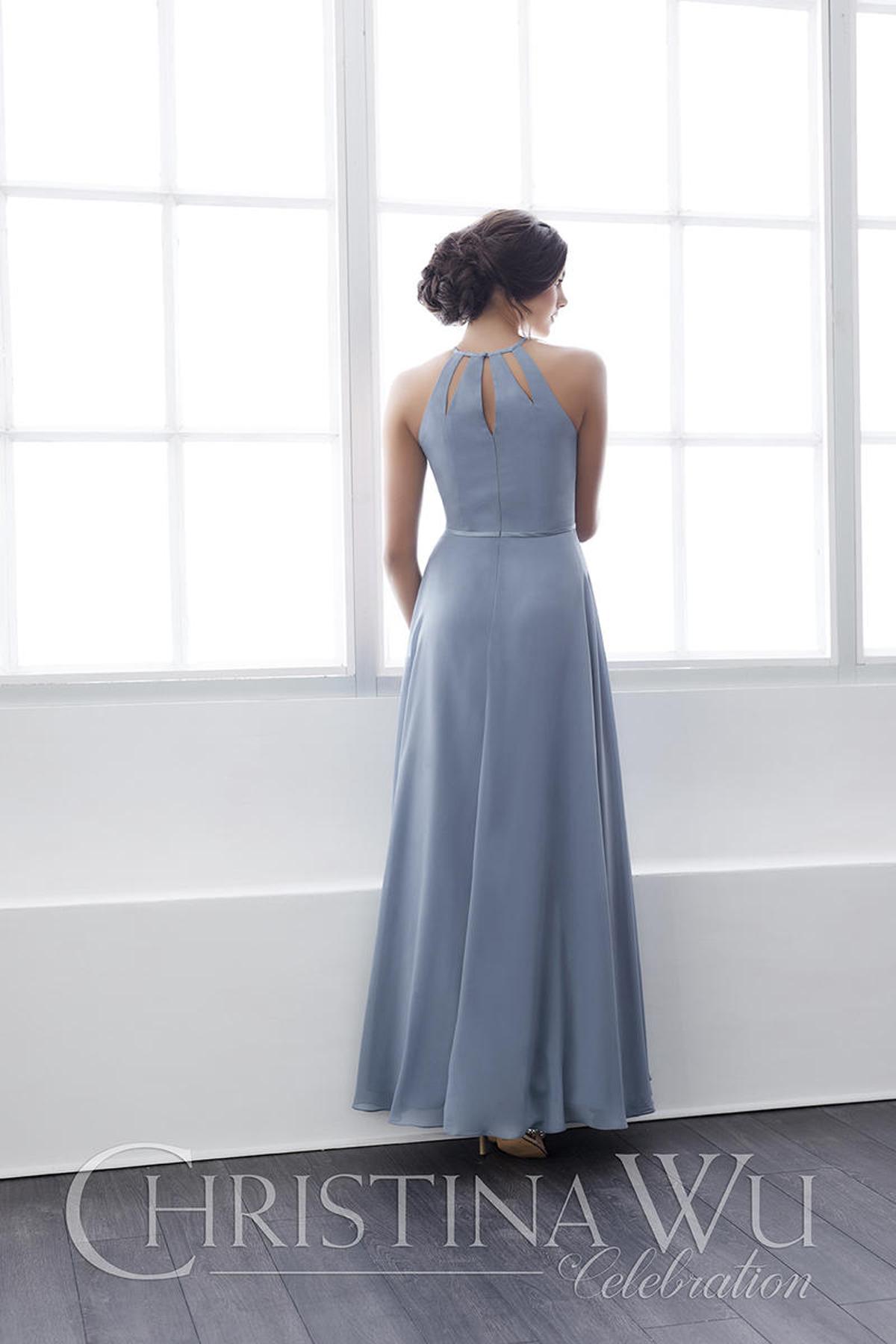 22822 Bridesmaids Dress by Christina Wu